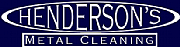 Metal Cleaning Ltd logo