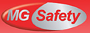 MG Safety logo