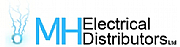 MH Electrical Distributors Ltd logo