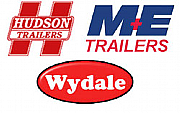Mid Norfolk Canopies & Trailers logo