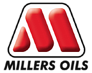Millers Oils Ltd logo