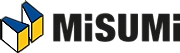 MISUMI UK logo