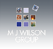 MJ Wilson Group logo