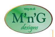 M'n'G Designs Ltd logo
