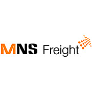 MNS Freight Services Ltd logo