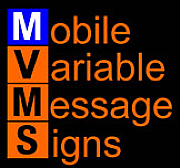 Mobile Variable Message Signs Ltd logo