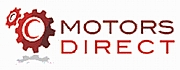 Motors-Direct logo