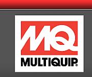 Multiquip (UK) Ltd logo