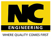 NC Engineering (Hamiltonsbawn) Ltd logo