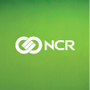 NCR Financial Systems logo