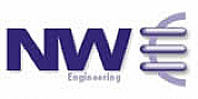 North West Engineering (Morecombe) logo