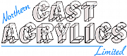 Northern Cast Acrylics Ltd logo