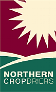 Northern Crop Driers Ltd logo