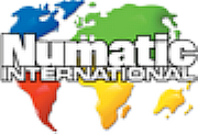 Numatic International Ltd logo