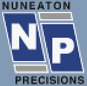 Nuneaton Precision Ltd logo