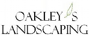 Oakley's Irrigation logo