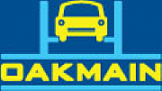 Oakmain Ltd logo