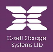 Ossett Storage Systems Ltd logo