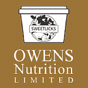 Owens Nutrition Ltd logo