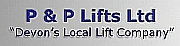 P & P Lifts Ltd logo