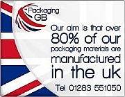 Packaging GB logo