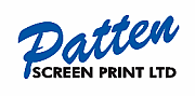 Patten Screen Print Ltd logo