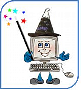 Pc Wizards Onsite logo