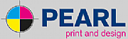 Pearl Print & Design Ltd logo