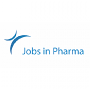 Pharma Jobs logo