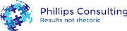 Phillips Consulting logo