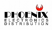 Phoenix Electronics Distribution logo