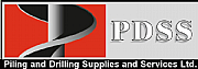 Piling & Drilling Supplies & Services Ltd logo