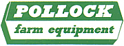 Pollock Farm Equipment Ltd logo