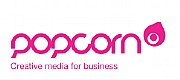 Popcorn Web Design Ltd logo