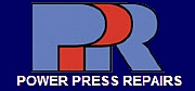 Power Press Repairs Ltd logo