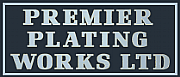 Premier Plating Works logo