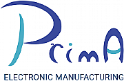 Prima Electronic Services Ltd logo