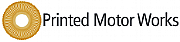 Printed Motor Works Ltd logo
