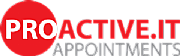 Proactive Appointments Ltd logo