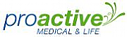 Proactive Medical & Life Insurance Services logo