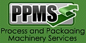 Process & Packaging Machinery Services logo