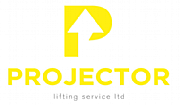 Projector Lifting Service Ltd logo