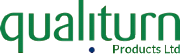 Qualiturn Products Ltd logo