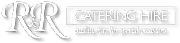 R & R Catering Hire Ltd logo