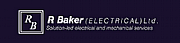 R Baker (Electrical) Ltd logo