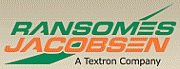 Ransomes Jacobsen Ltd logo
