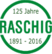 Raschig (UK) Ltd logo