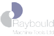 Raybould Machine Tools Ltd logo