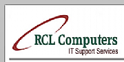 Rcl Computers logo