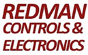 Redman Controls & Electronics Ltd logo